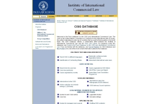 Database Directory