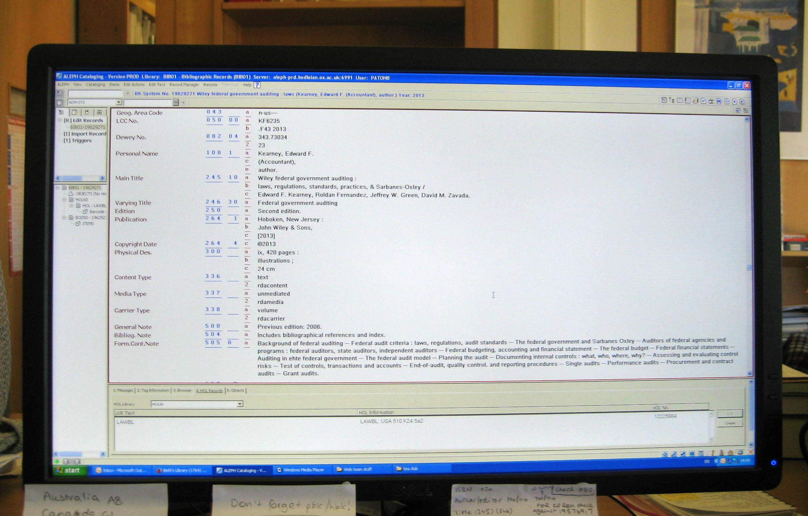 ir office 009
